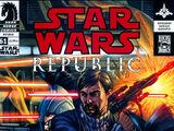 Republic 61: Dead Ends