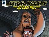 Star Wars Adventures 23