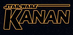 SW - Kanan series logo
