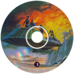Star Wars Anthology Soundtrack disc 3