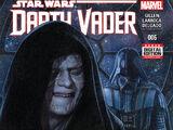 Darth Vader 6: Vader, Part VI