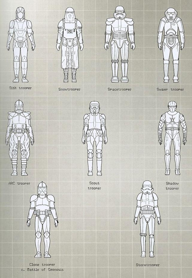 Armor wookieepedia fandom powered by wikia malvernweather Images