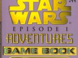 Episode I Adventures Game Book 11: Pirates from Beyond the Sea