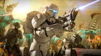 Clone Commando Battlefront 2