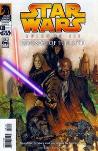 Episode III - Revenge of the Sith 3