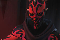 Maul Rebels