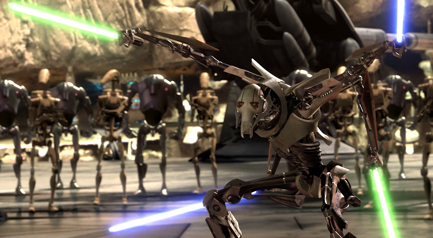 Uncategorized Pictures Of General Grievous grievous wookieepedia fandom powered by wikia