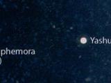Yashuvhu