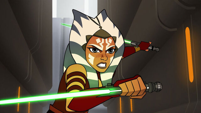 File:Ahsoka The Padawan Path.jpg