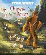 ChewiePorgs