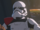 Unidentified First Order stormtrooper commander