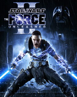 The Force Unleashed 2 (gra video)