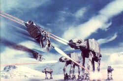 Battle Hoth