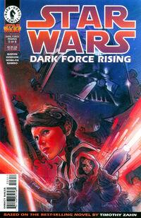Dark Force Rising 3