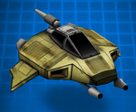 Galactic Defense ULAV