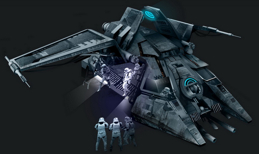 Star Wars: Commander | Wookieepedia | FANDOM powered by …