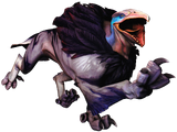 Mastiff phalone/Legends