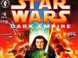 Dark Empire 6: The Fate of a Galaxy