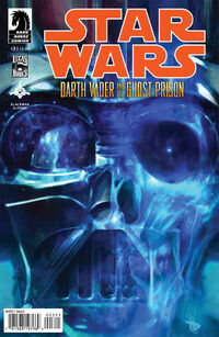 Darth Vader and the Ghost Prison 3