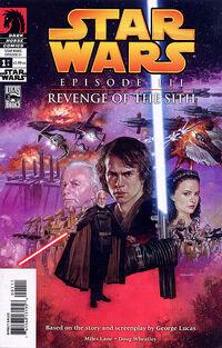Episode III - Revenge of the Sith 1