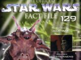 The Official Star Wars Fact File 129