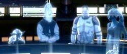 Holo Jedi
