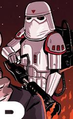 Imperial flametrooper