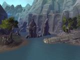 Lago del Rifugio dei Maestri