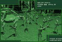 Naboo Swamp Battle