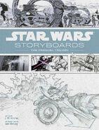 StarWarsStoryboards-ThePrequelTrilogy