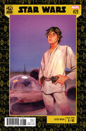 Star Wars 29 Star Wars 40th Anniversary