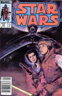 Star Wars 95 - No Zeltrons