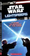 Lightsabers-Guide cover
