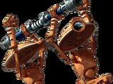 Serv-O-Droid, Inc./Legends