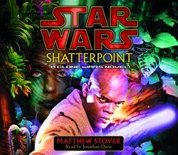 Shatterpoint (audiobook)