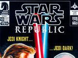 Republic 53: Blast Radius