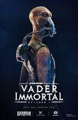 Vader Immortal A Star Wars VR Series – Episode I poster 7