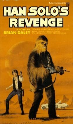 250px-Han Solo's Revenge Cover