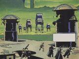 Battle of New Alderaan (Operation Shadow Hand)