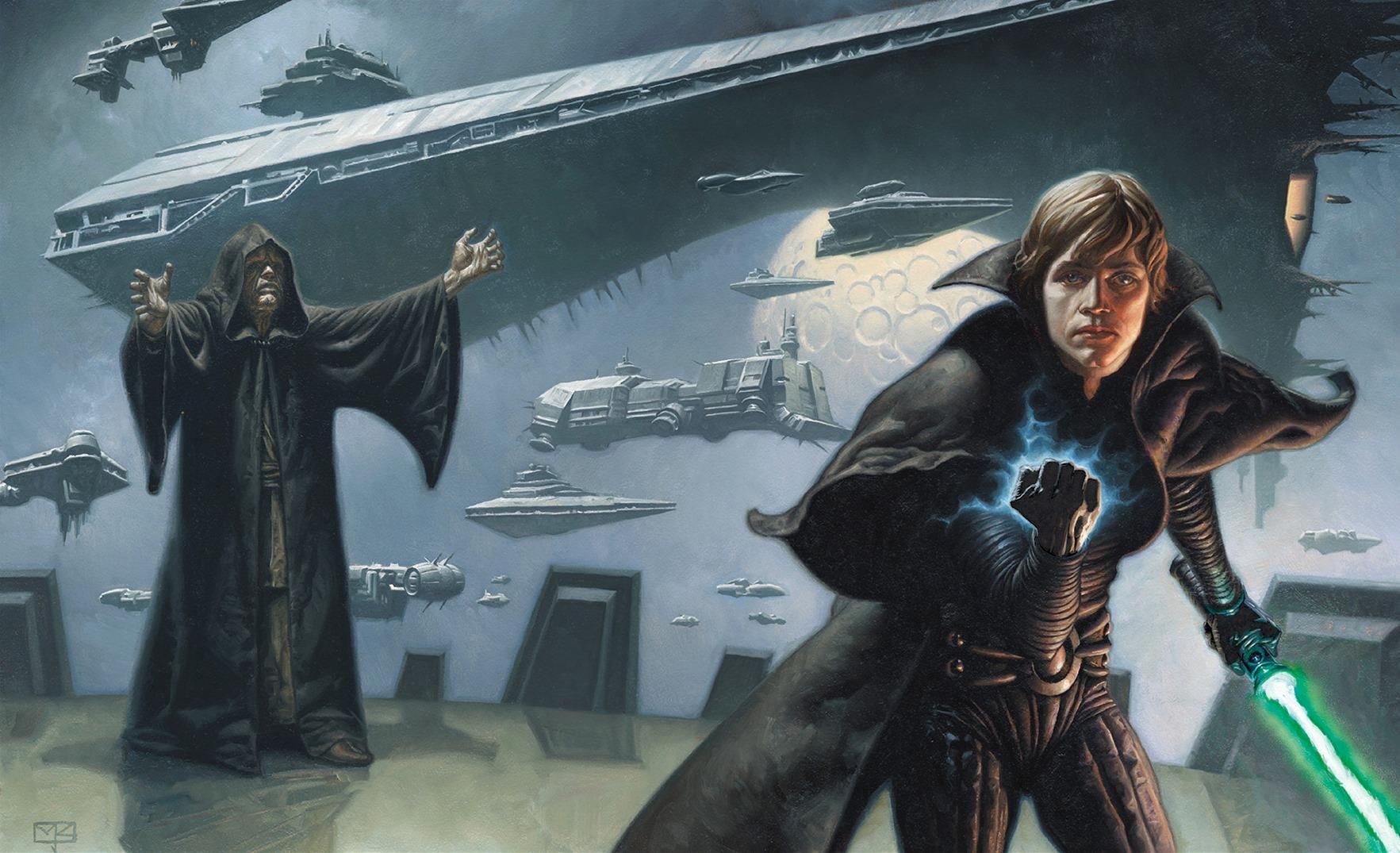 #55 Meeting Tarkin 199 Star Wars The Last Jedi White Base Card