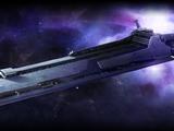 Terminus-class destroyer