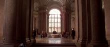 Naboo Throne Room
