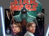 SkyeWalkers: A Clone Wars Story