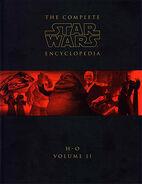The Complete Star Wars Encyclopedia (II)