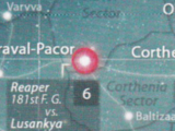 Traval-Pacor system