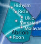Abrion sector