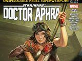 Doctor Aphra 33: Unspeakable Rebel Superweapon, Part II