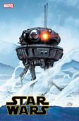Empire Strikes Back Variant Cover by Chris Sprouse