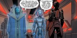Kast speaks with Moj and Pyke