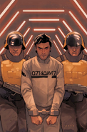 Poe Dameron 5 textless cover